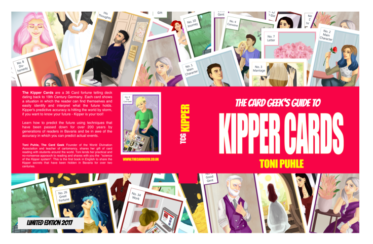 Kipper Book cover2
